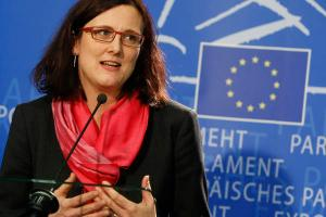 Hearing of Cecilia Malmström, Swedish Member designate of the EC in charge of Home Affairs