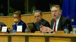 TTIP LA COMMISSIONE Commercio internazionale (Inta) rispedisce in Plenaria 113 emendamenti