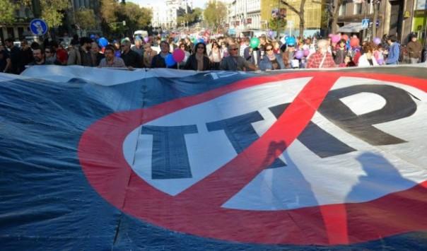 stop ttip italia presidente camera