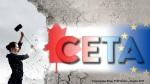 Stop CETA verso il 25luglio